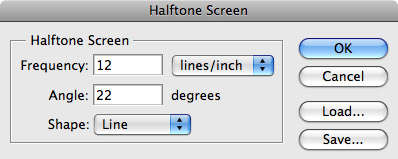 Photoshop Halftone Effects | The Design Playbook