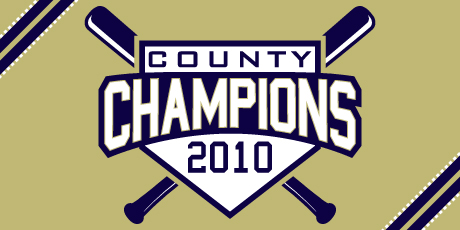 Baseball Champions Vector Freebie